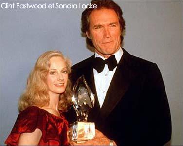 Clint Eastwood La Famille